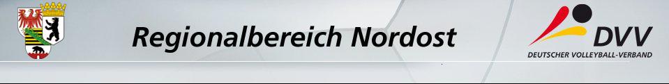 logo der dritten liga vollyball nord